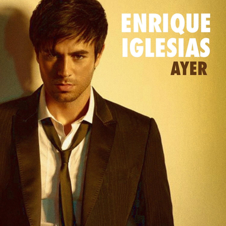 Enrique iglesias singles